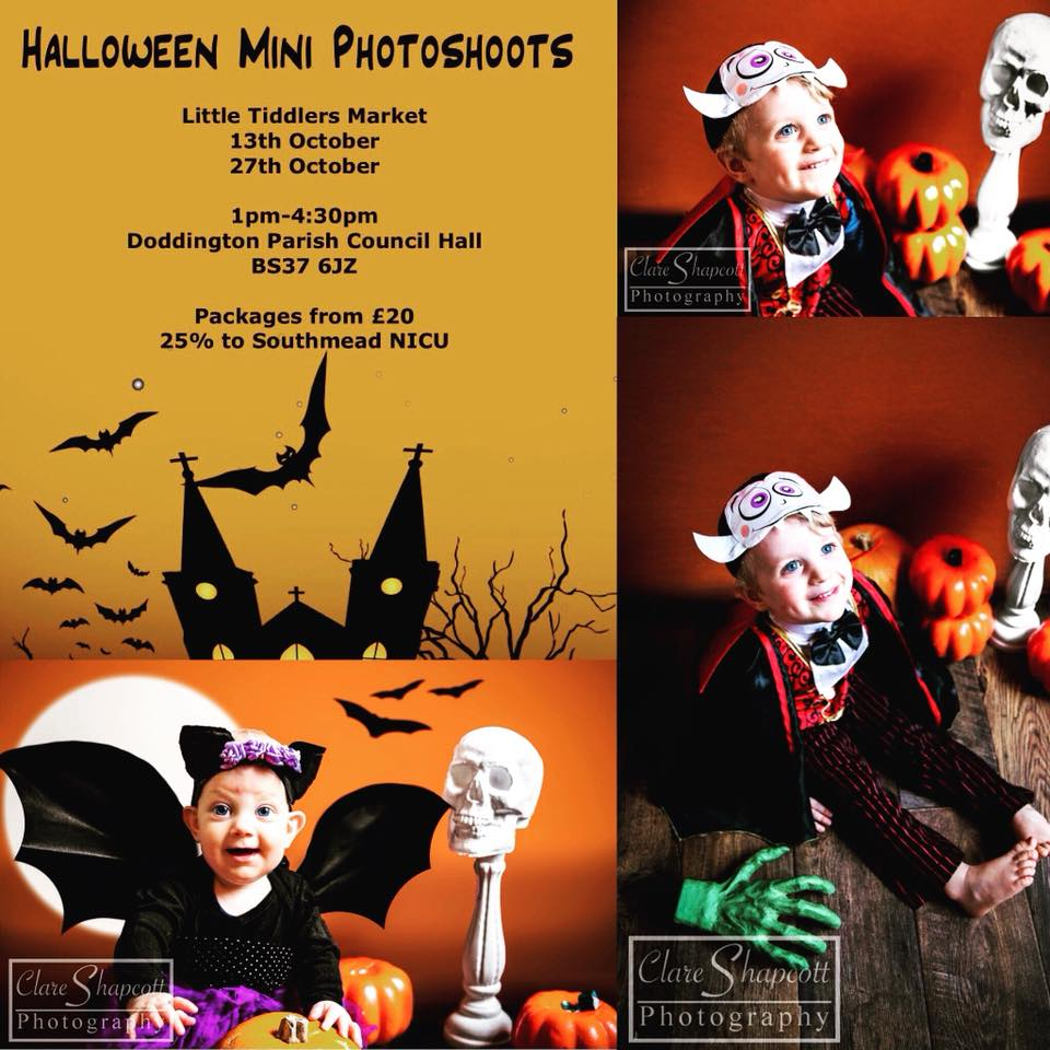 Halloween Photoshoot Photographer Kids Babies
