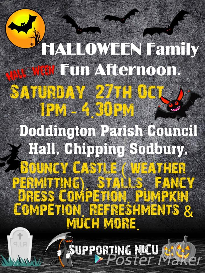 Halloween Event Bristol, Kids Family Fun Chipping Sodbury. What to do for Halloween Bristol.